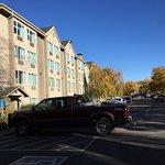 Photo de Crystal Inn Hotel & Suites Salt Lake City - Downtown