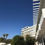 Foto Grecian Sands Hotel