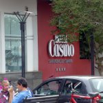 Hotel Casino San Eugenio del Cuareim - Artigas, Uruguay