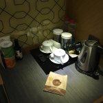 Foto de Doubletree by Hilton Kazan City Center