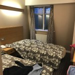 Foto van Tavistock Hotel