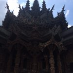 Photo of Sanctuary of Truth (Prasat Sut Ja-Tum)