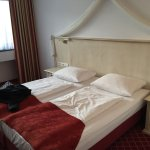 Mercure Hotel Chateau Foto