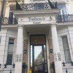 Foto de Trebovir Hotel