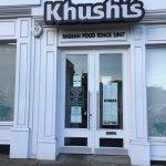 Foto di Khushi's Antigua Street