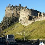 Photo of Edinburgh Castle