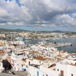 Castle of Ibiza