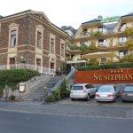 Photo of Weinhotel St. Stephanus