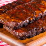 Award-winning Ribs