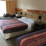 Zdjęcie Motel Stawell