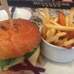 Foto van gaZette Restaurant and Lounge in Le Westin Montreal