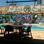 Foto de Hostel Bambu