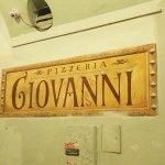 Fotografie: Giovanni Pizzeria Ristorante