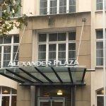 Photo de Hotel Alexander Plaza Berlin