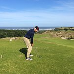 Foto di Bandon Dunes Golf Resort