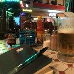 Foto de Restaurante El Patio del Balmoral