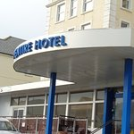Photo de The Pentire Hotel