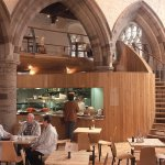 Cafe at All Saints