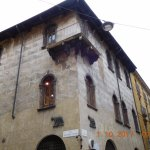 Photo of Via Mazzini