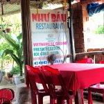 Restaurant Nhu Bau