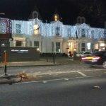 Photo de Best Western Chiswick Palace & Suites
