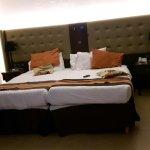 The Victoria Hotel Foto