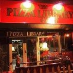 Pizza Library Bethlehem