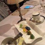 St Tropez Hotel Conrad_Pta del Este-Cafe