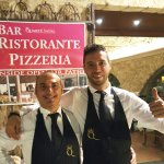 Gianluca and Giovanni gave us exellent service