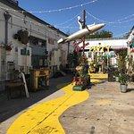 Photo de Vieux carré français de La Nouvelle-Orléans