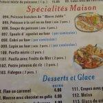 Restaurante Saavedra Clavijo Foto