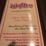 Foto di Majliss