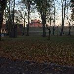 Photo of Landskrona citadell och Graen