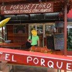 Photo de El Porquettaro
