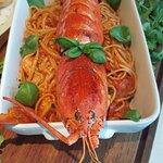 Φωτογραφία: Meat 'N Fish Restaurant