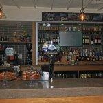 Charlecote Pheasant bar