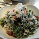 Kale and Quinoa Salad! #Amazing