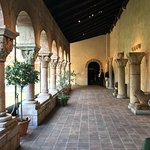The Met Cloisters Foto