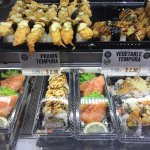 Hero Sushi at SYD (Domestic) is still great!