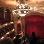 Bild från Opera House (Operan)