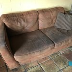 Another view of the gross sofa in #12