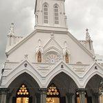 Morning Mass at Sts. Peter & Paul Catholic Church