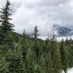 Peak 2 Peak Gondola Foto
