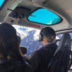 Zdjęcie Glacier Southern Lakes Helicopters