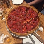 Foto de Giordano's Chicago Pizza