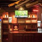 Jägermeister Bar