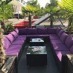 Sommer Lounge