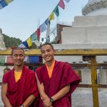 Photo de Thrangu Tashi Monastery