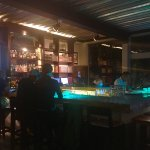 Excellent bar!