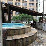 Φωτογραφία: Che Lagarto Hostel Copacabana